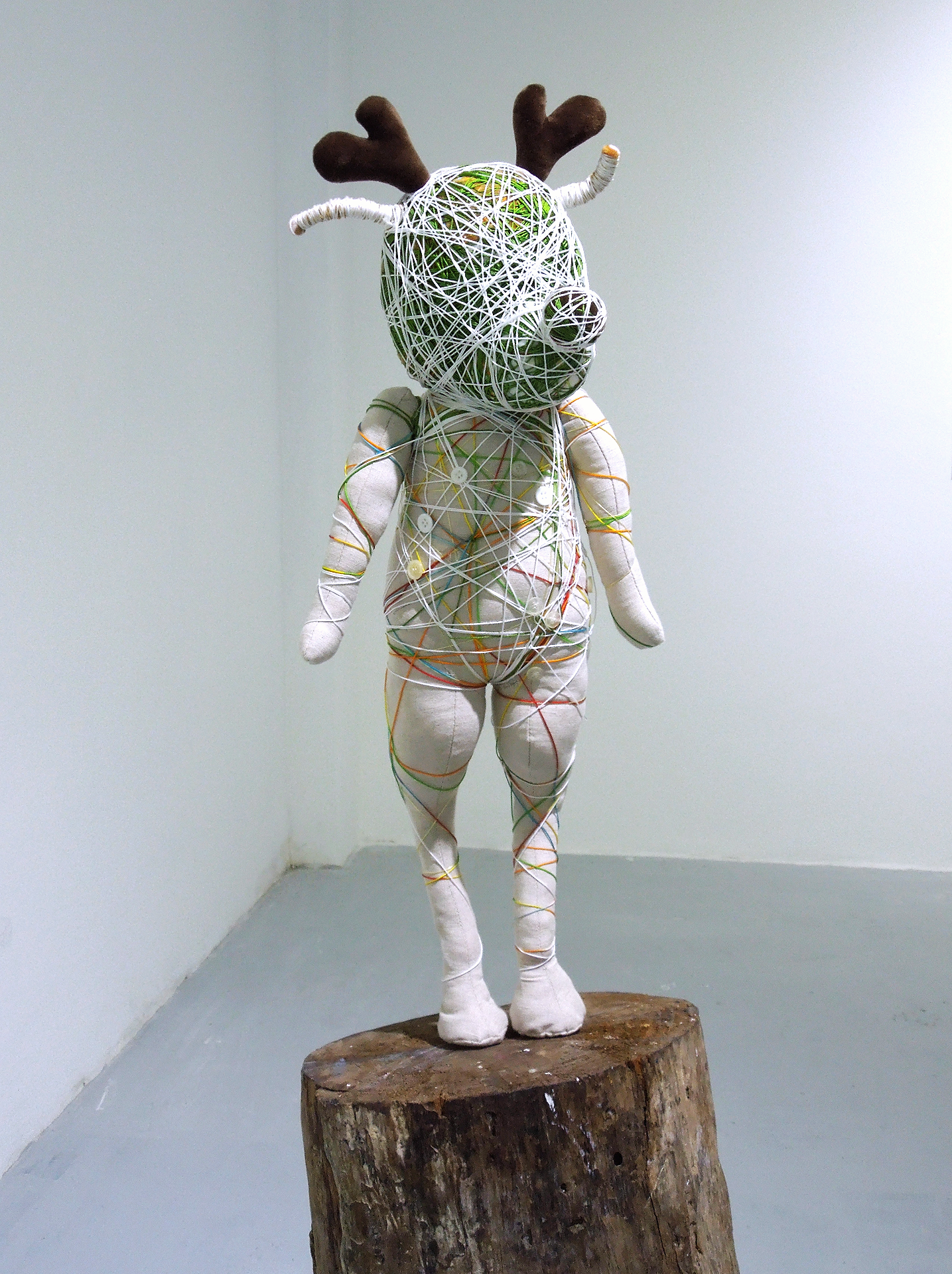 Miss Little Deer, 2014