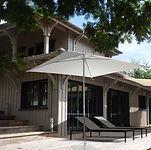 parasol et équipemets de terrasse