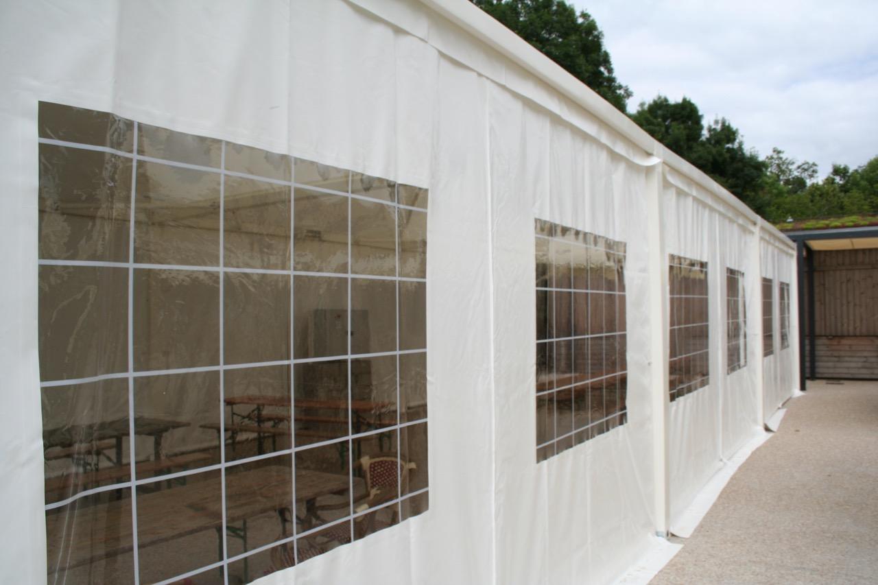 abridrive pour terrasse CHR - 6