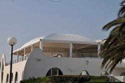couverture de terrasse