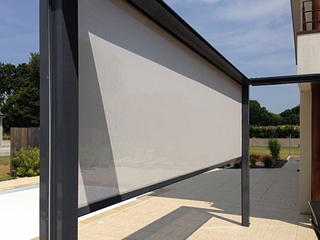 id2 store de v randa pergola store id e terrasse socotex. Black Bedroom Furniture Sets. Home Design Ideas