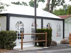 terrasse pour camping abridrive - 10