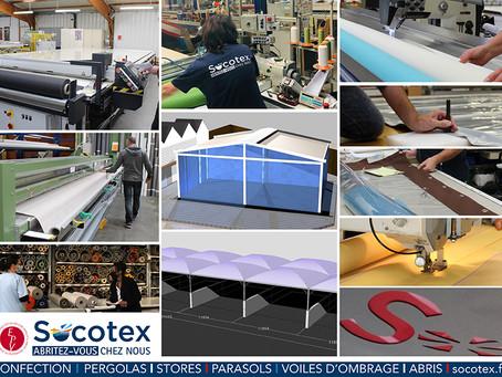 SOCOTEX reste pleinement opérationnel pour répondre à vos demandes.