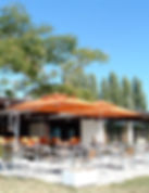 Parasol haut de gamme - Abritez-vous chez nous - Socotex
