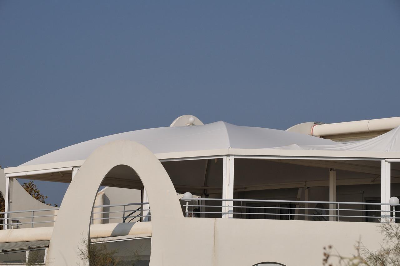 terrasse abridrive