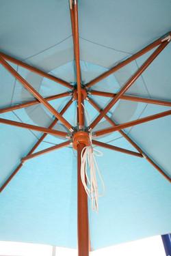 Parasol BOIS D'HONFLEUR®