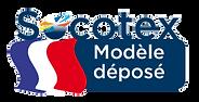 logo Socotex_Modèle déposé