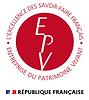 label EPV excellence des savoirs-faire français, entreprise du patrimoine vivant