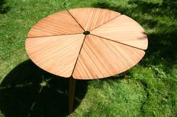 Table bambou petale_6884