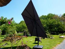 Parasol Carré d'ombre