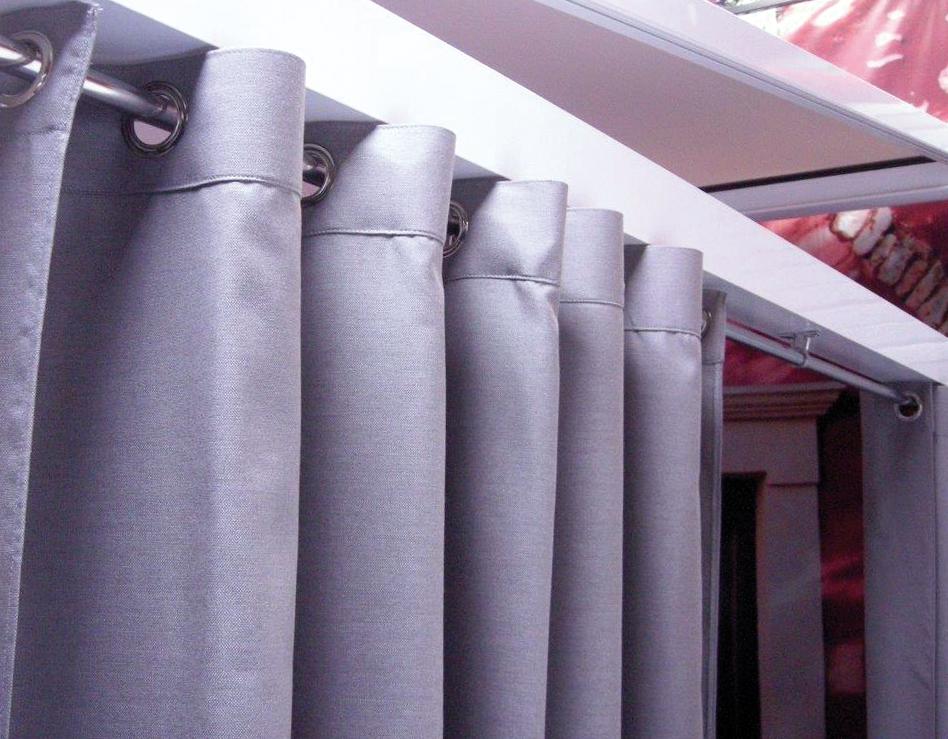 IDEEA Curtain
