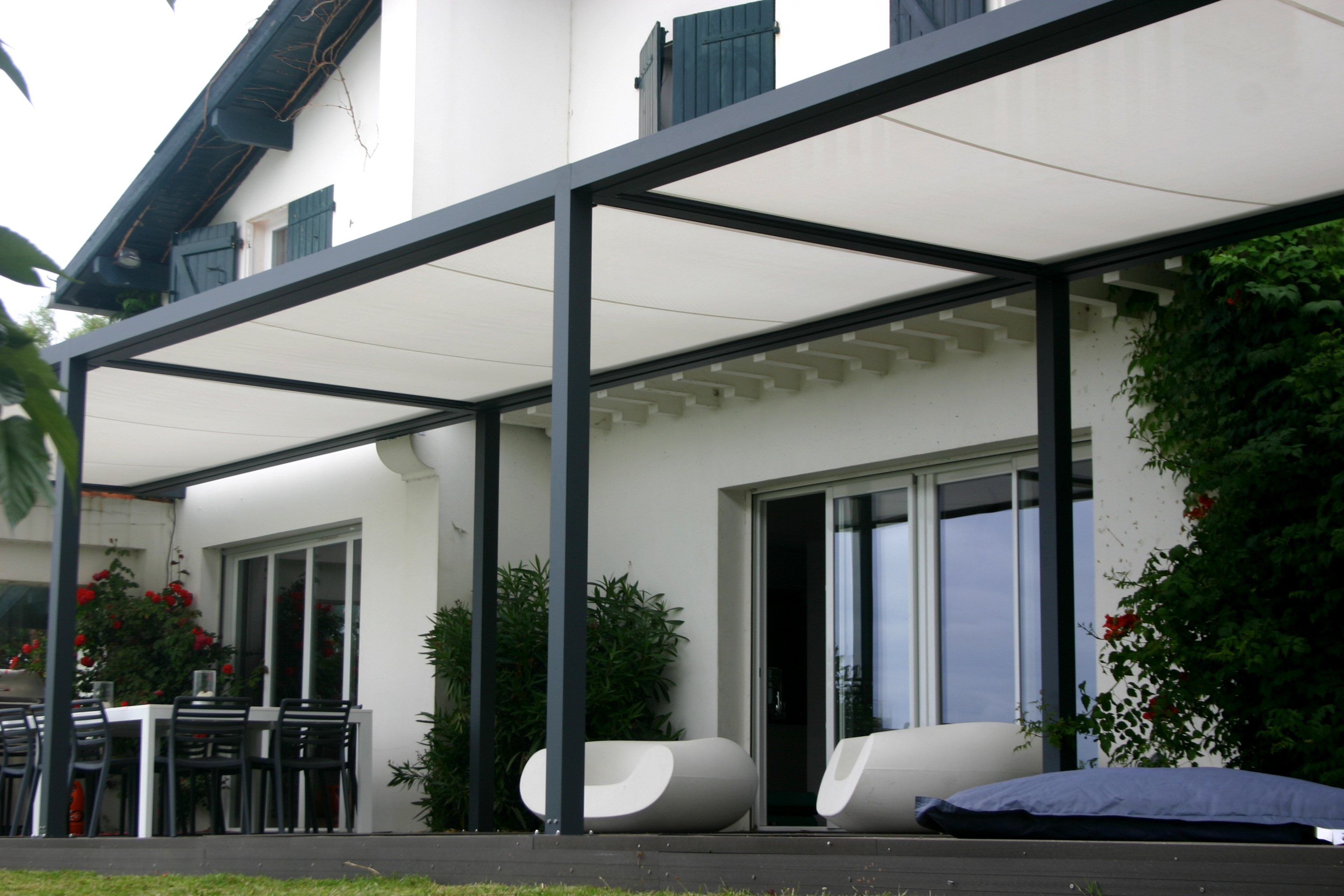 ID2 design - ideea terrasse