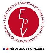 label EPV - excellence du savoir-faire français - entreprise du patrimoine vivant