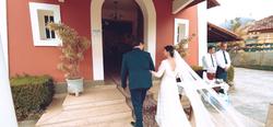 Wedding Trailer Fernanda e Giorgio! <3