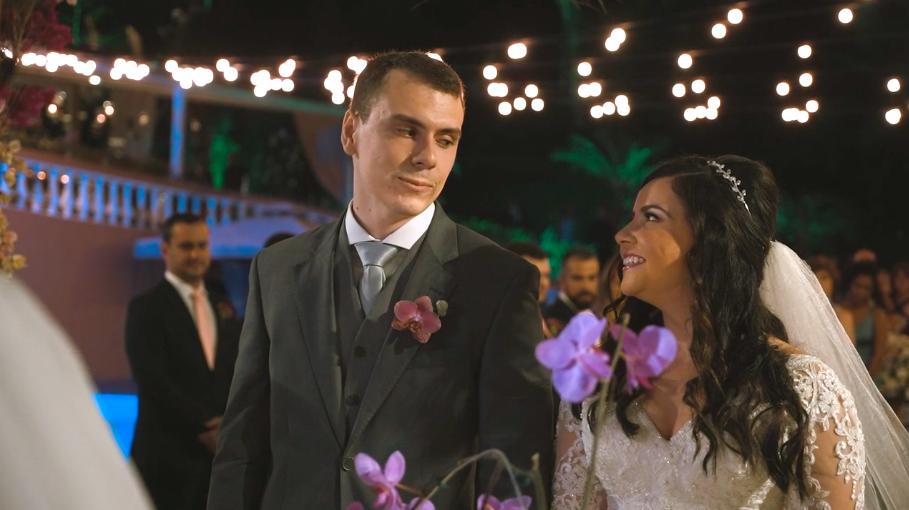 Wedding Trailer Beatriz & Paulo