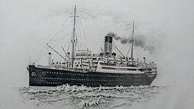 RMS Carinthia