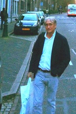 Author Russ Smith