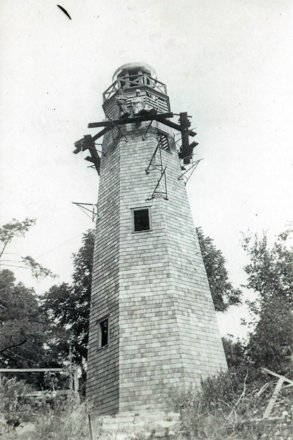 Mark Twain Lighthouse
