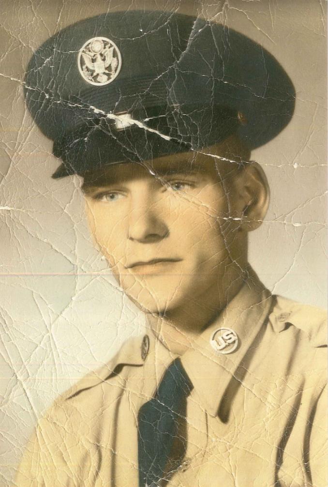 David Edward Culp, Jr.