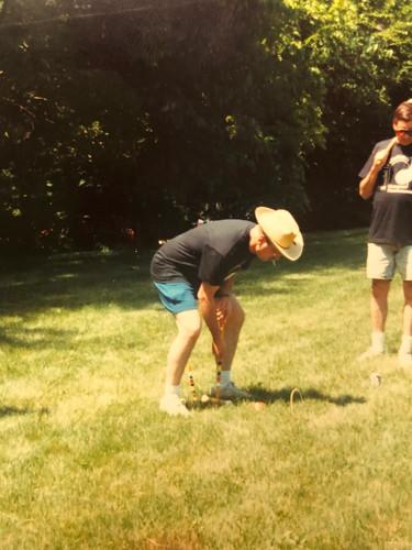 Croquet 1994