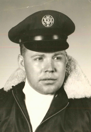 William F. Houser Sr.