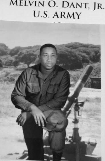 Melvin O. Dant, Jr.