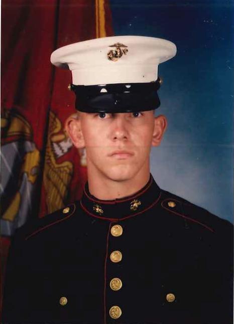 Travis P. Dryden