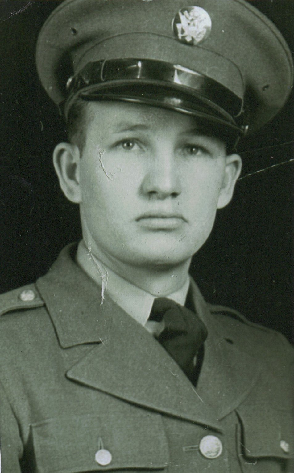 Lindell P. Shumake