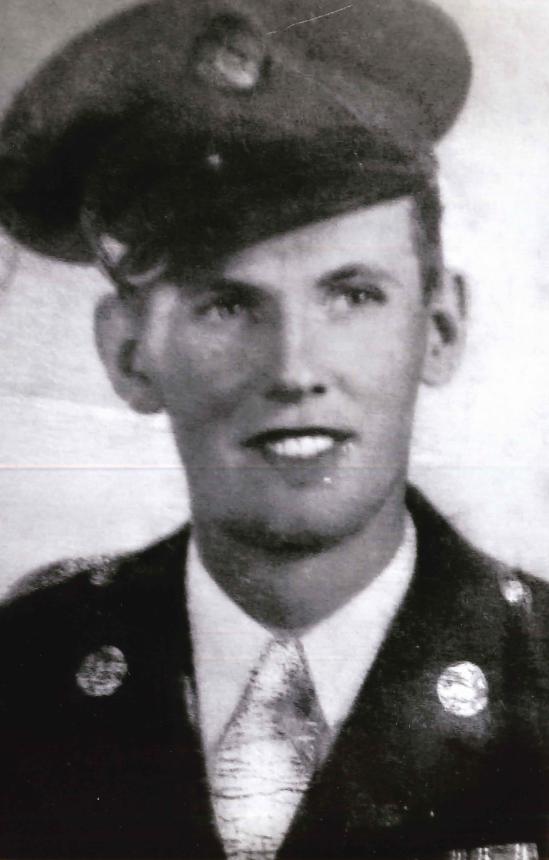 Floyd Berney Ledbetter