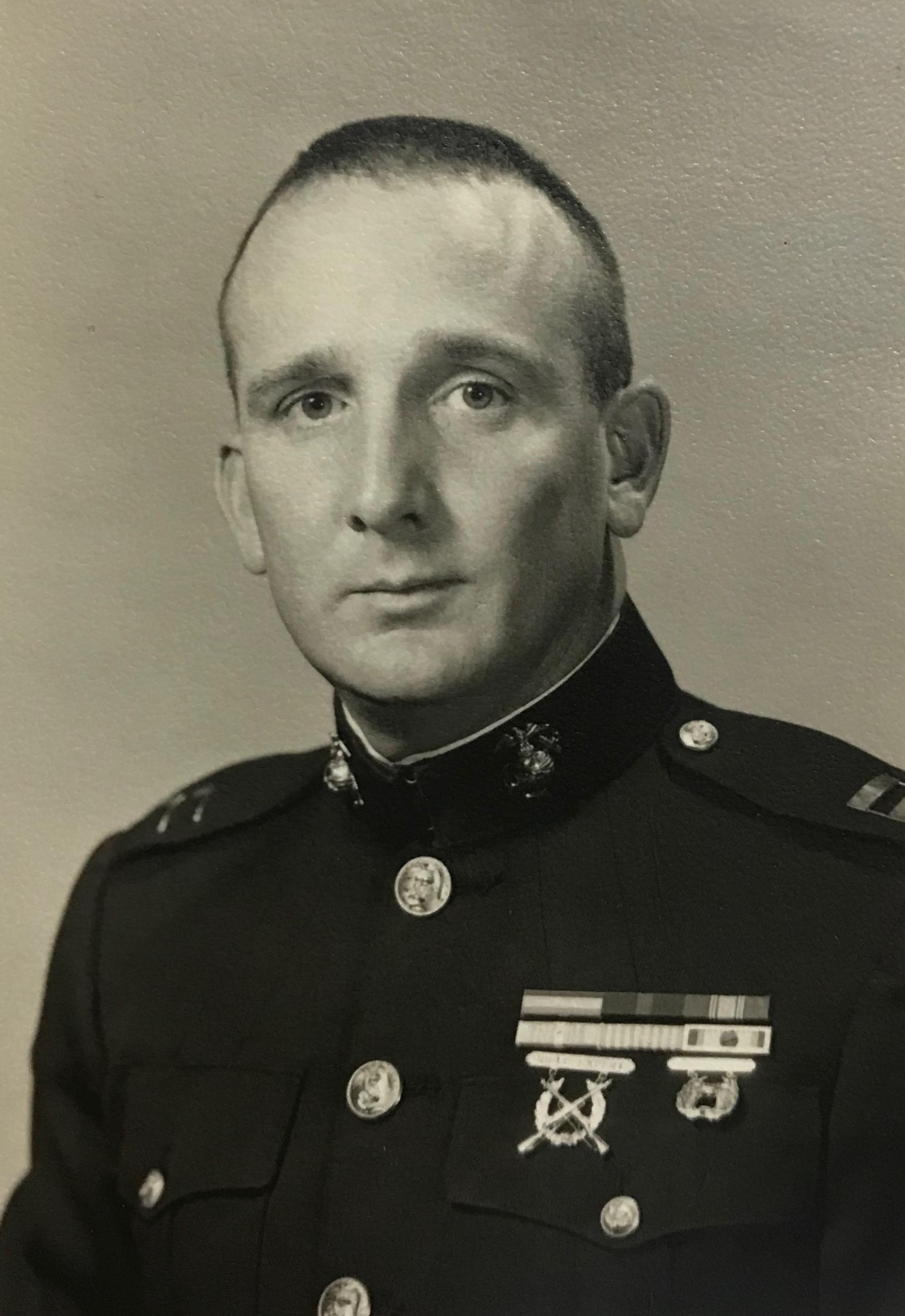 Jack Raymond Collins