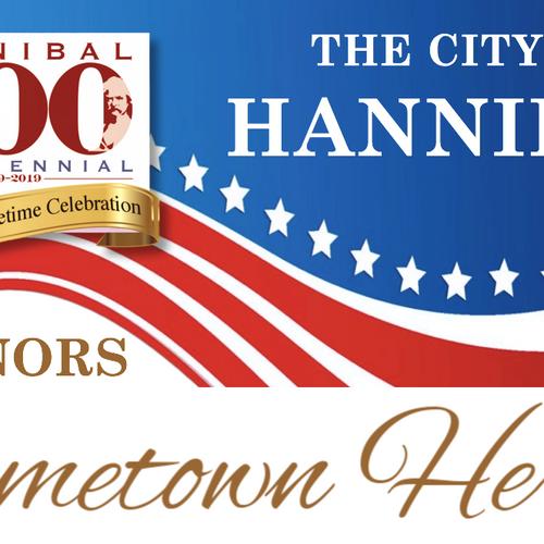 Hannibal Bicentennial 2019 | CALENDAR