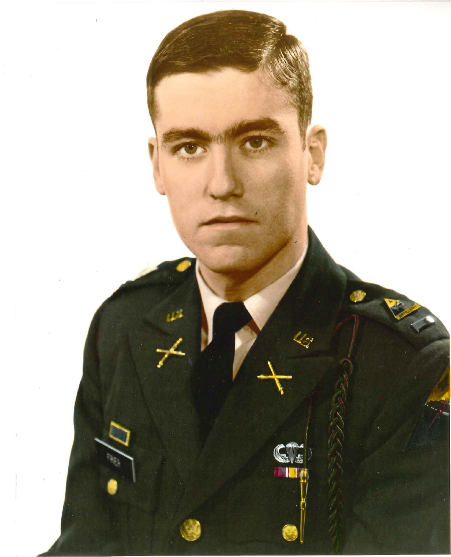 Thomas M. Frier