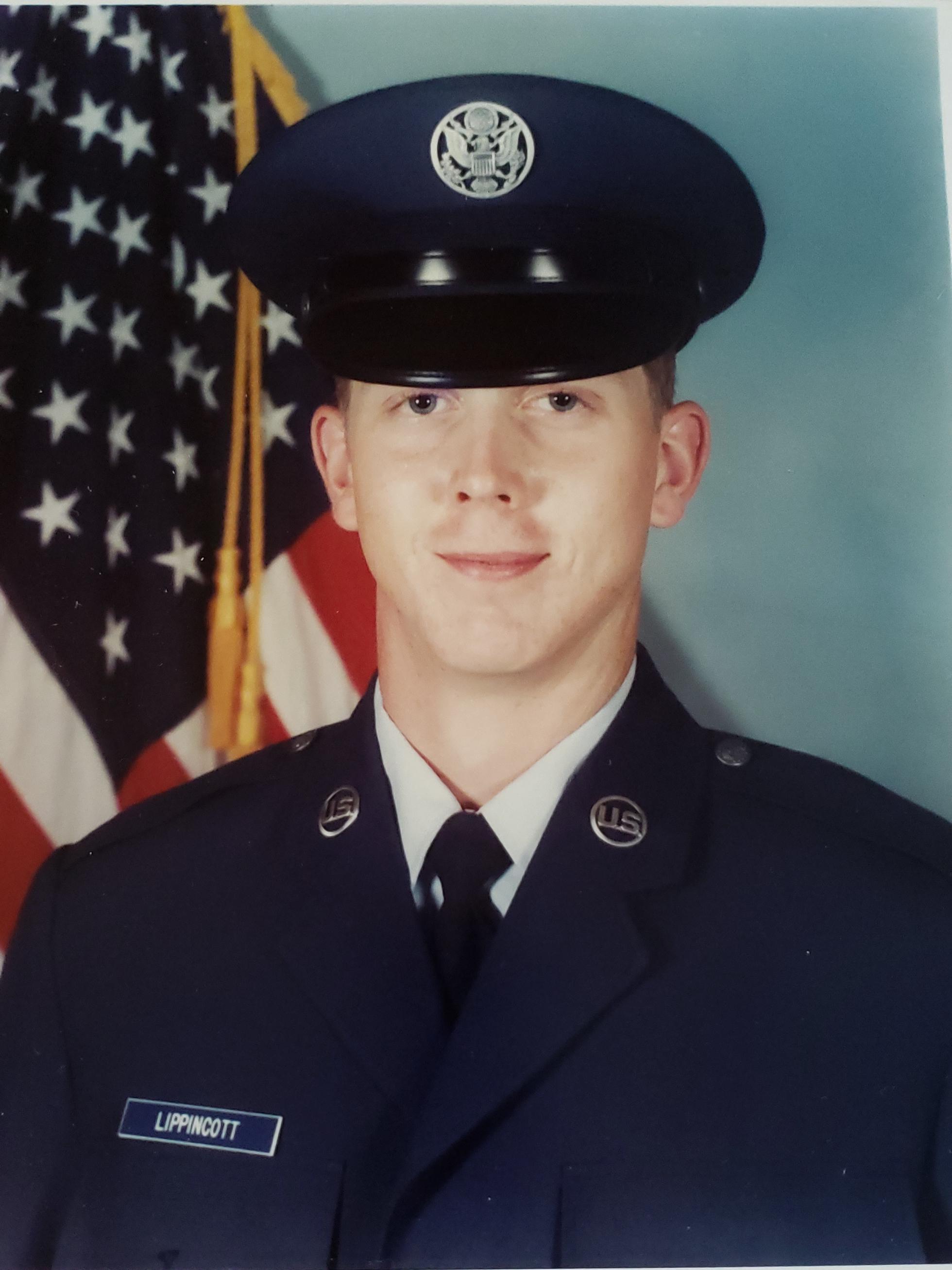 Aaron L. Lippincott