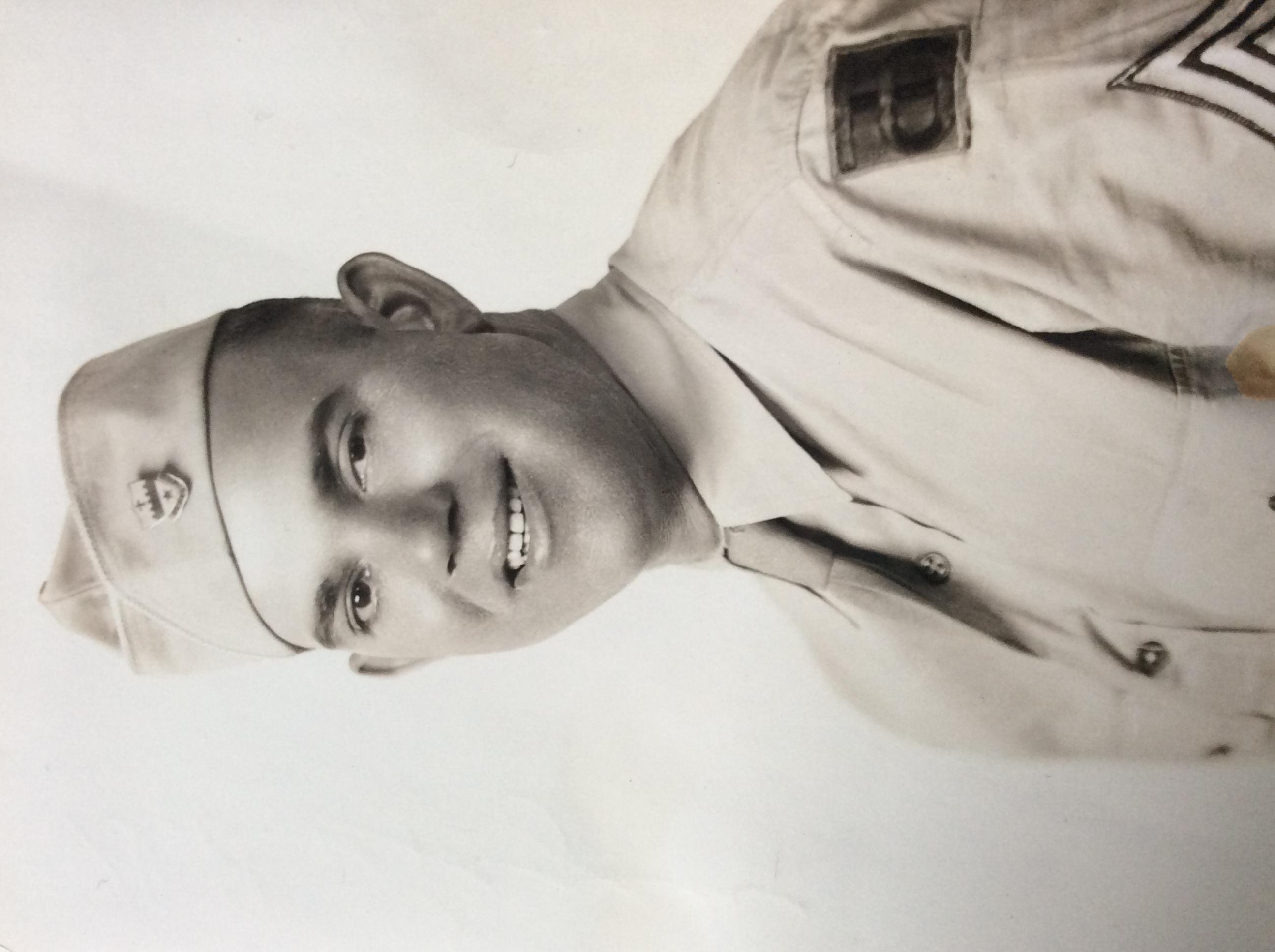 Delbert Eugene Ragan