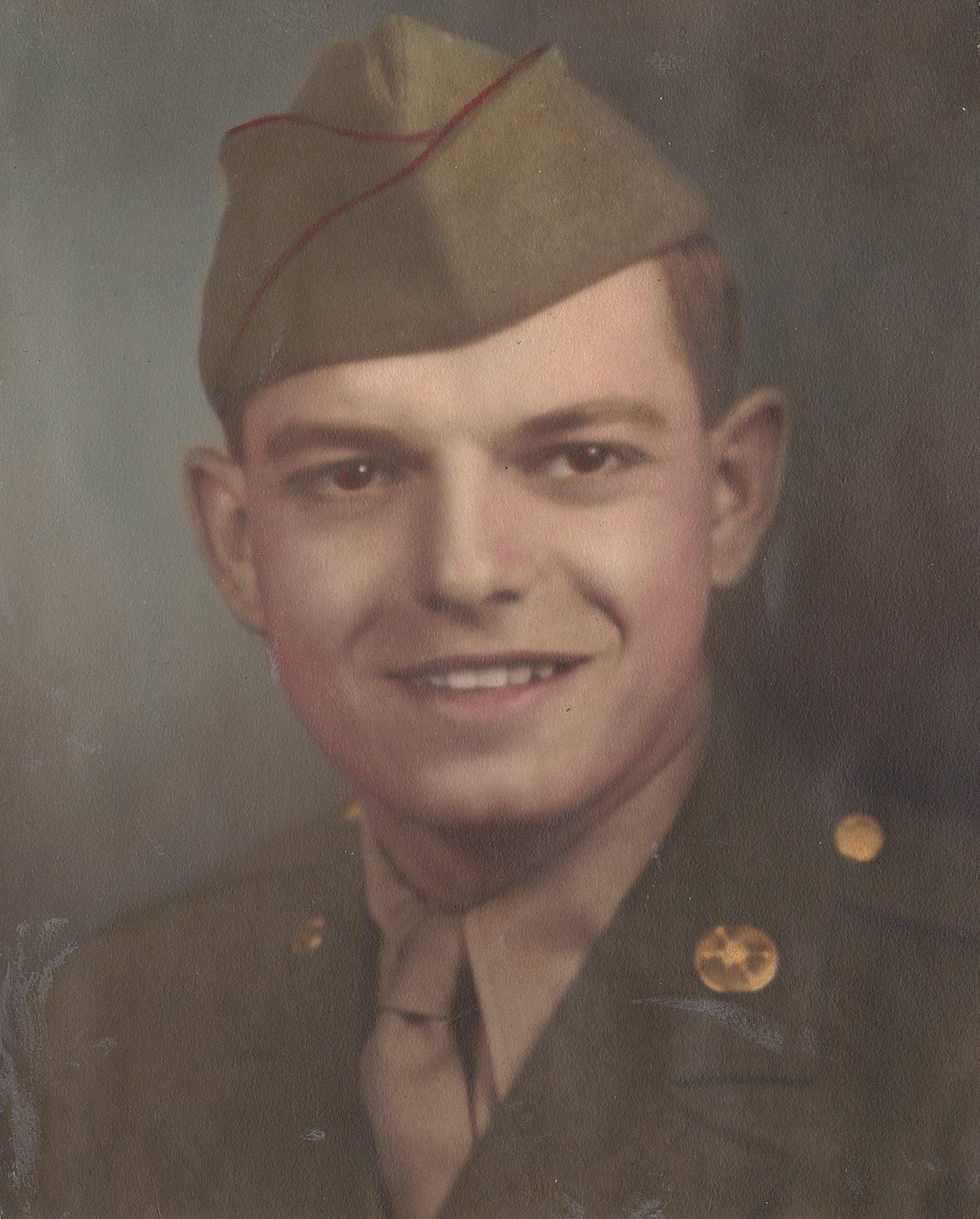 Robert J Welch