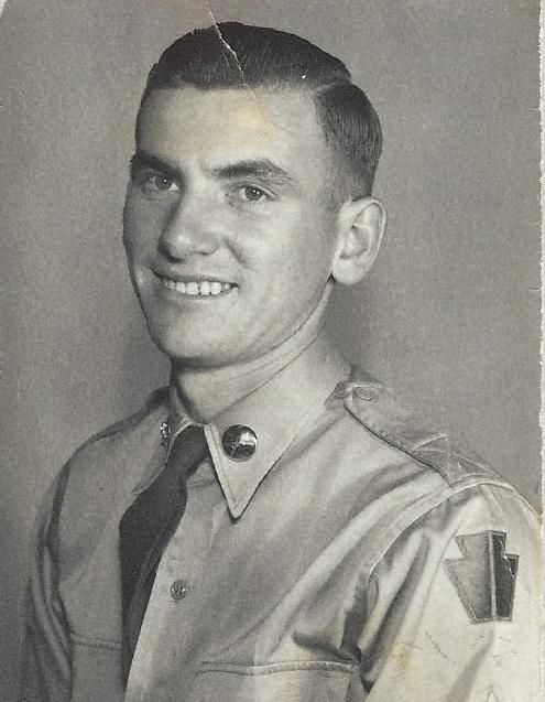 Wilbert W. Hunt