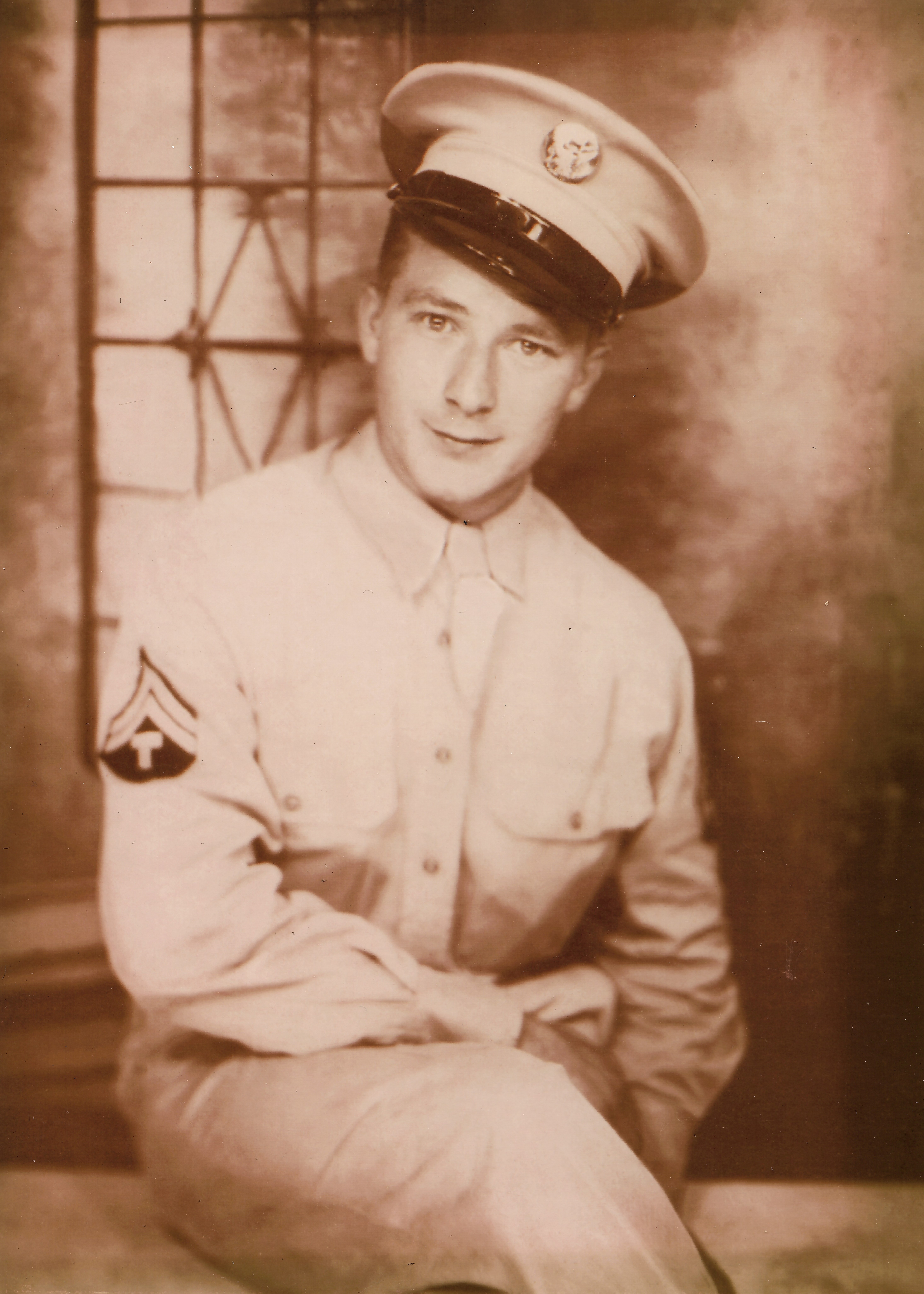 Joseph P. Wojcik