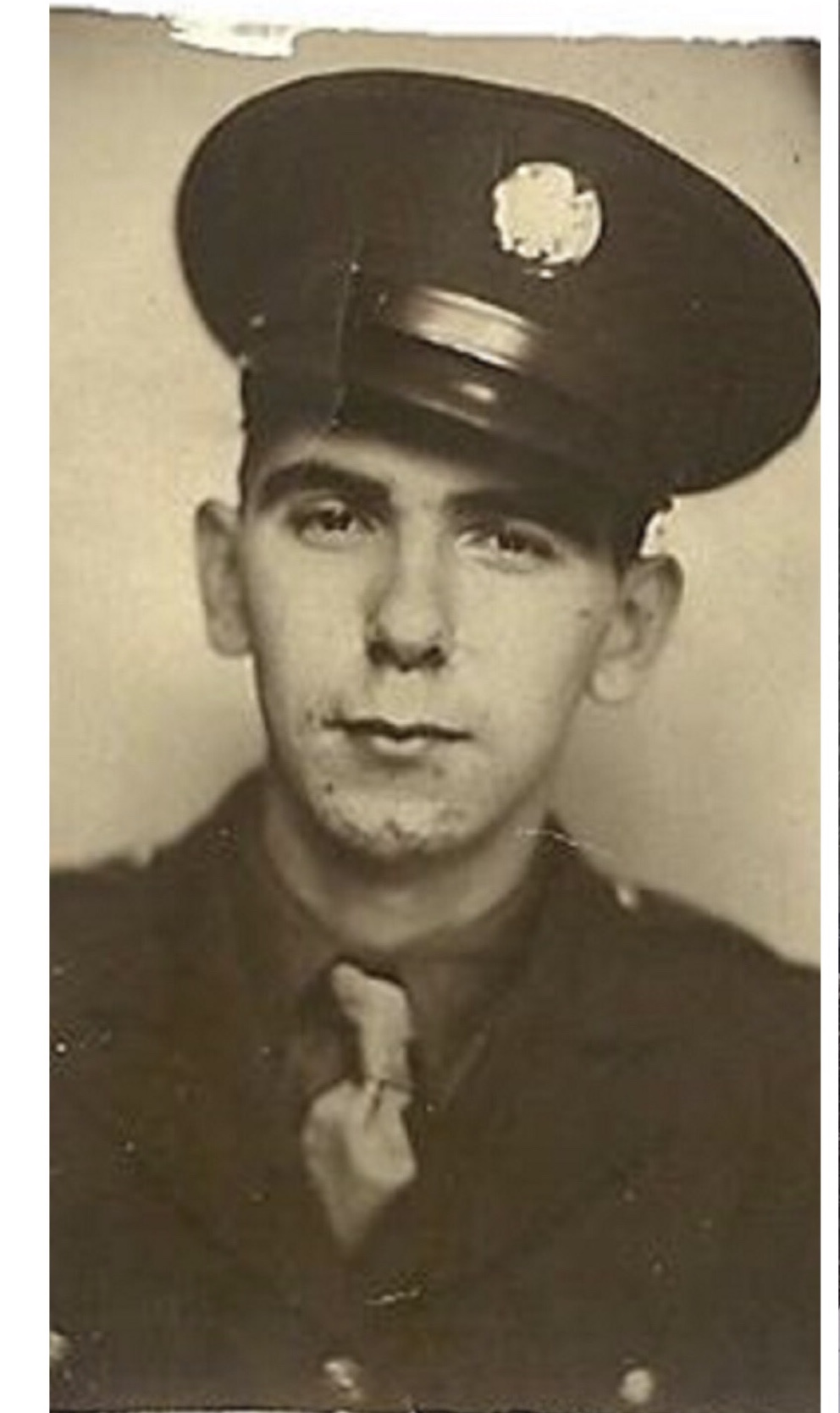 William F. Shaw, Jr.