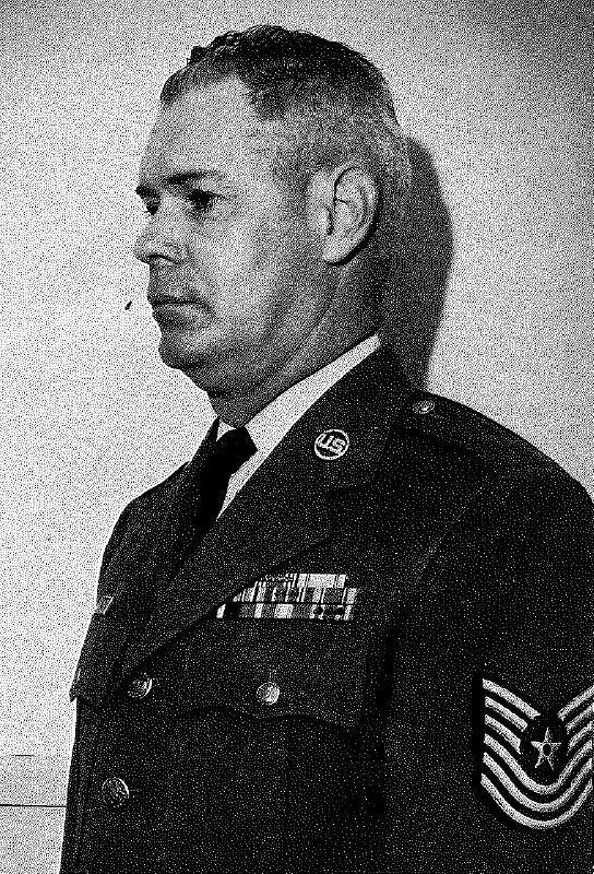 Charles Edward Ledbetter
