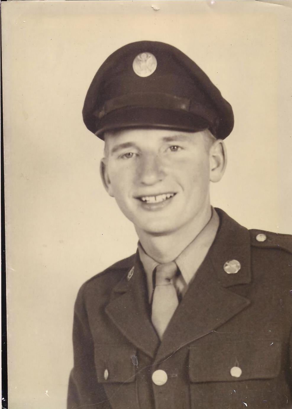 George C. Harrell