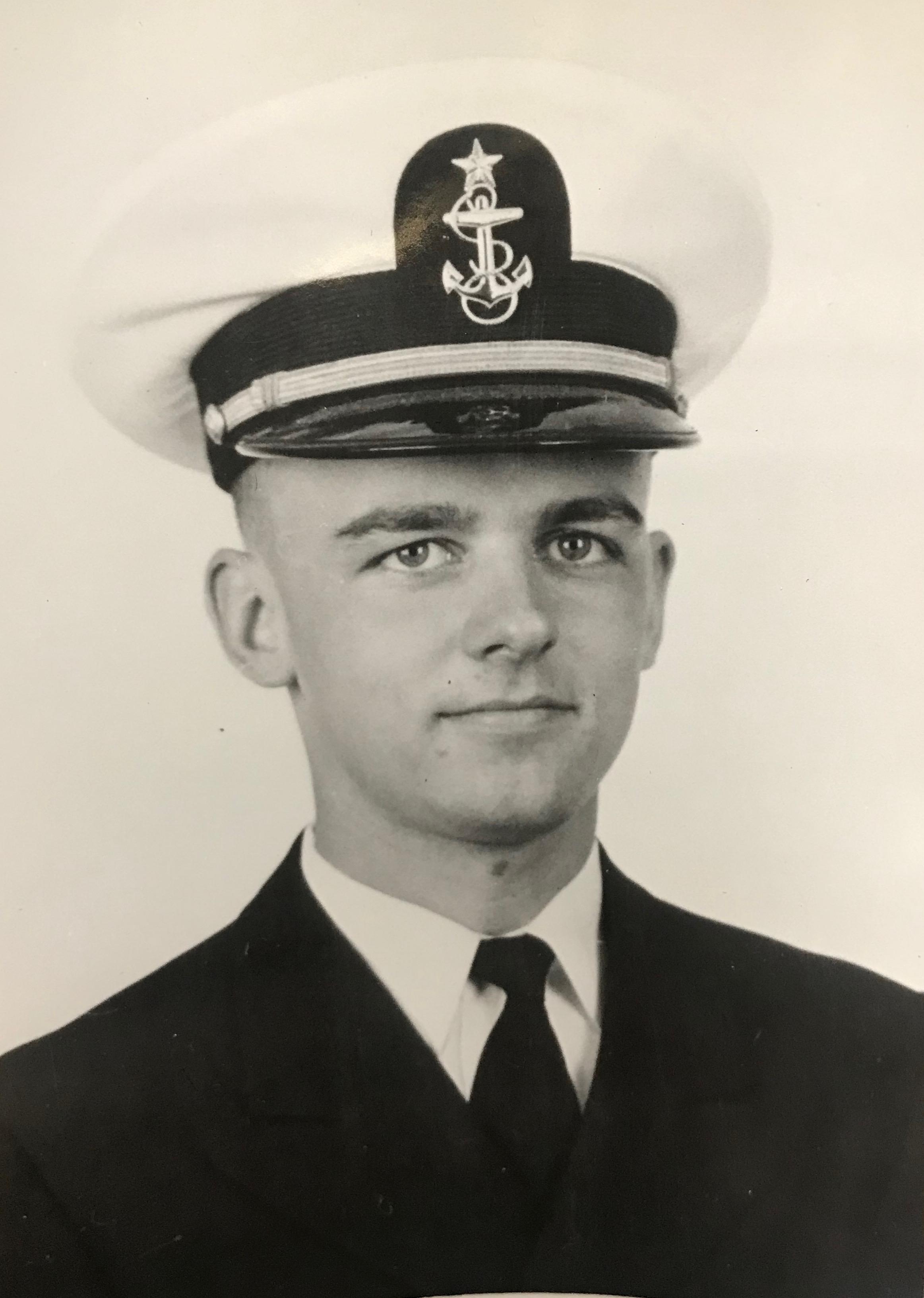 Jack J. Binns