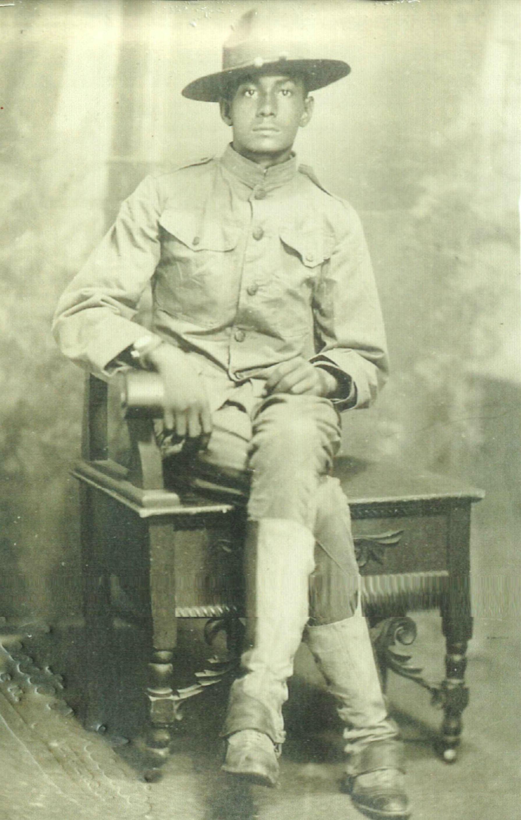 Gerald McElroy, Sr.