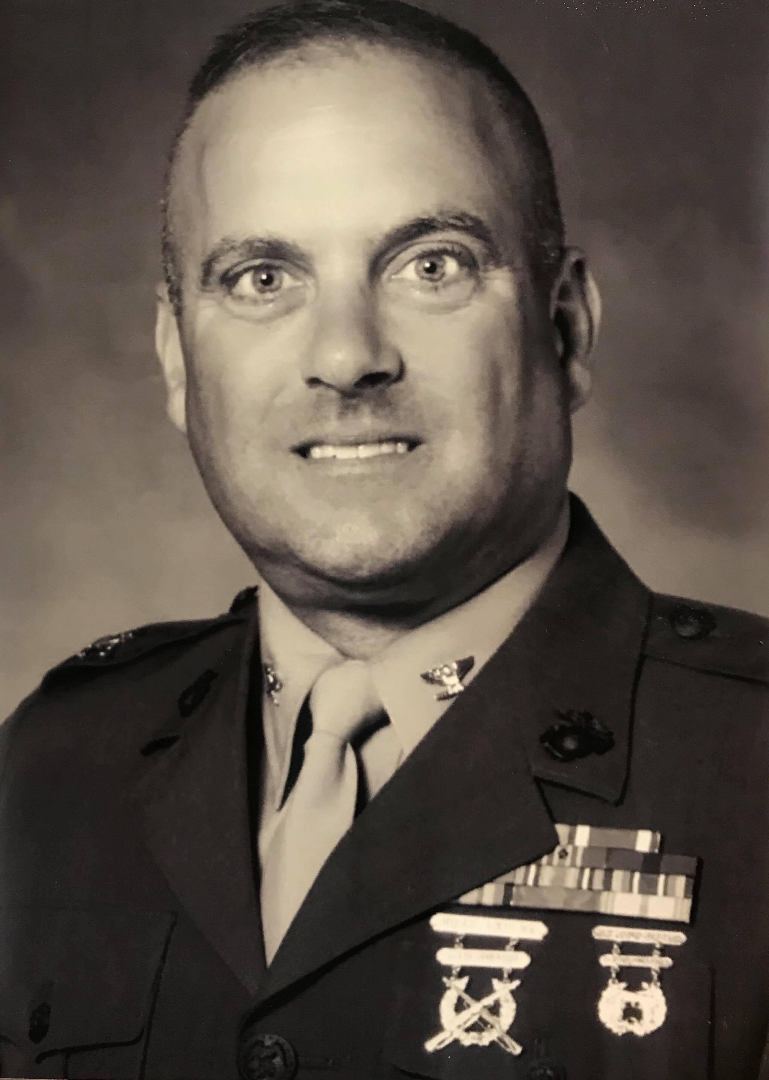 Jeff Verrant