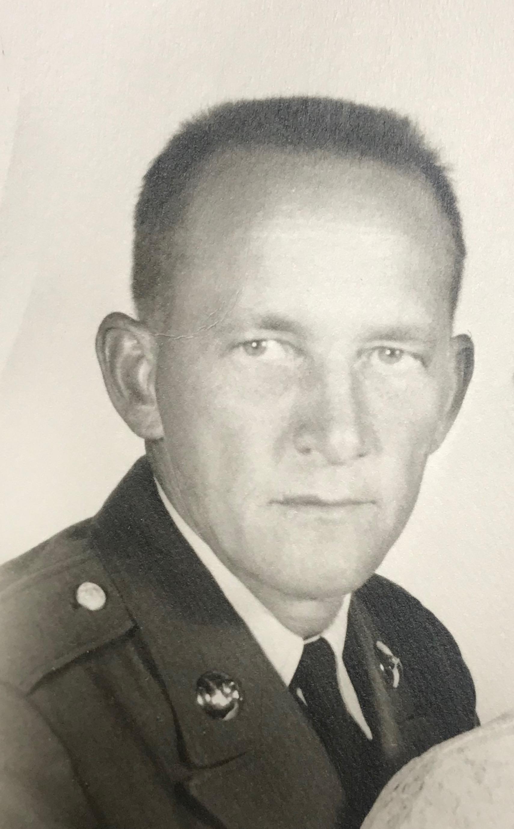 Kenneth E. Beckman