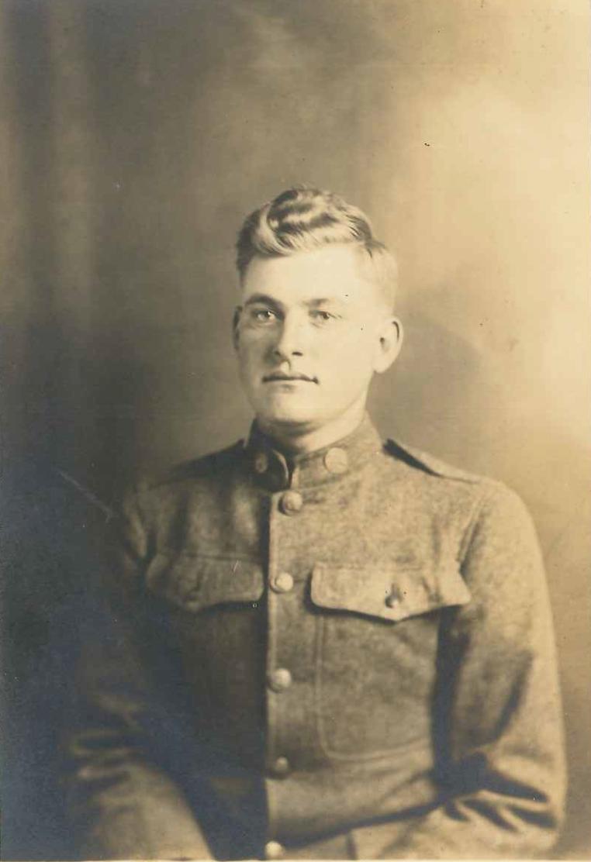 Riley F. Mudd