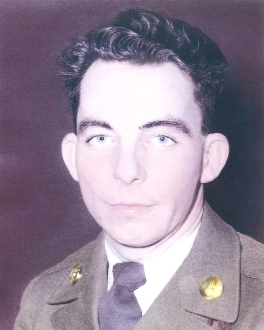 Warren L. Crane