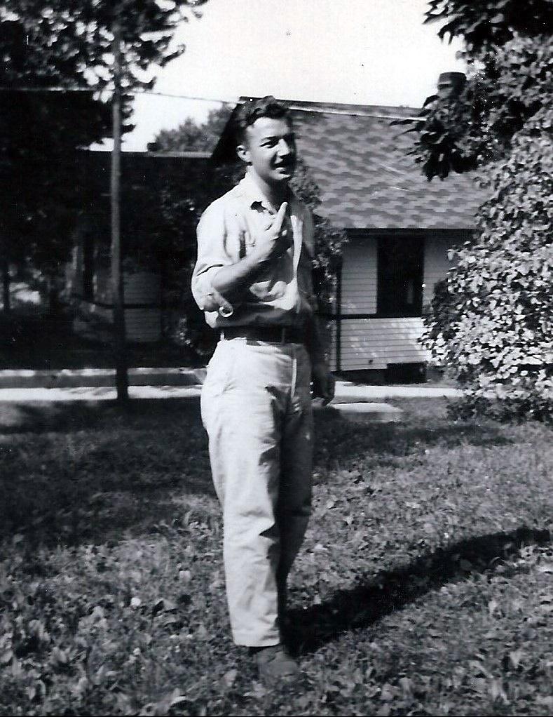 Donald D. Higgins
