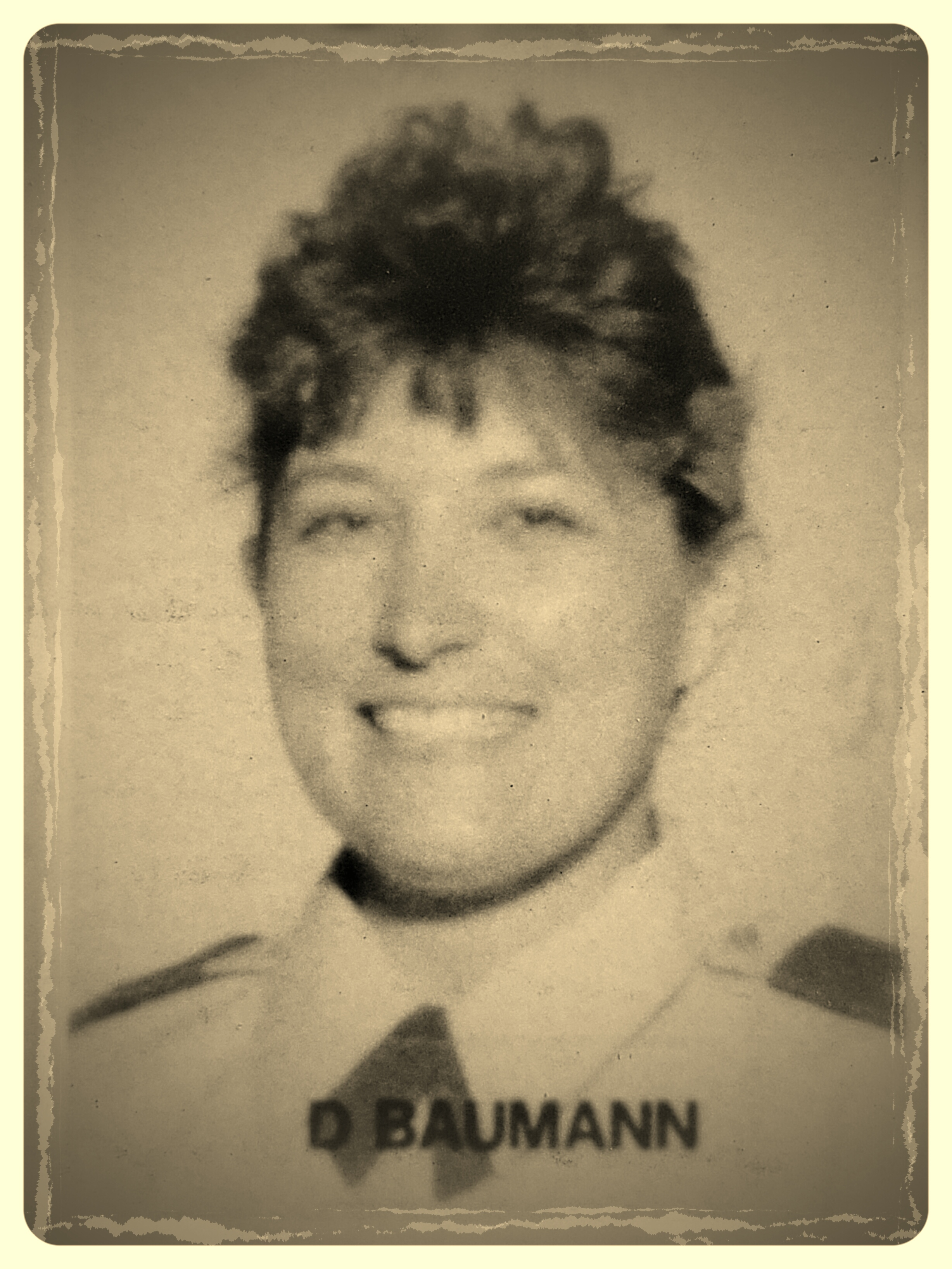 Deborah Baumann, MD