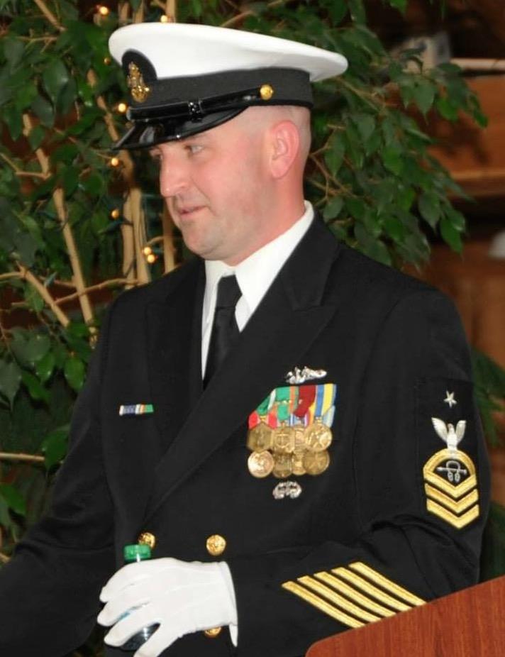 Shawn M. Wallen