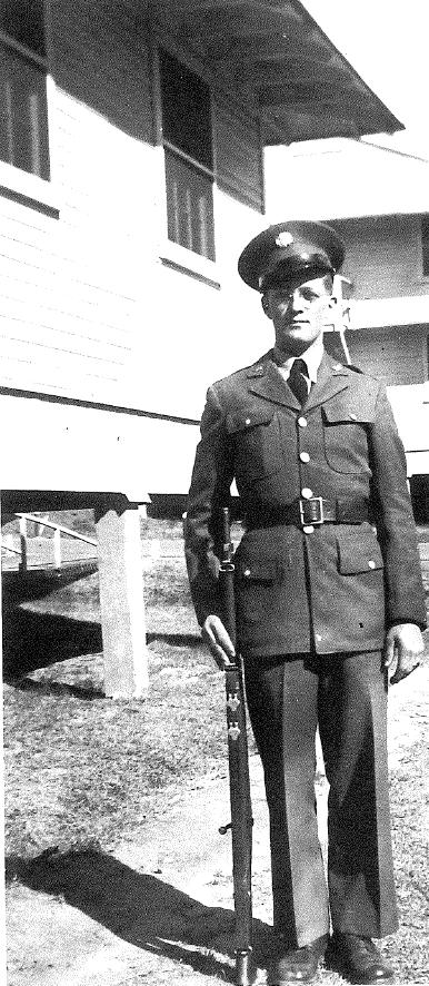 Archie R. Allen